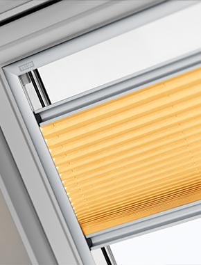 Velux Duo Blackout Blind 37 Combine Blackout With A